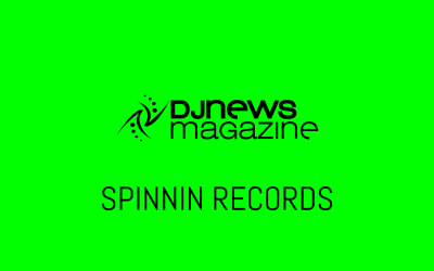 DADDY'S GROOVE SIGNS EXCLUSIVE DEAL WITH SPINNIN' RECORDS